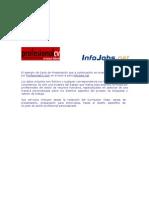 Carta de Presentacion Empresa de Seleccion