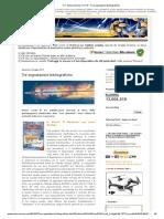 Libri Scie chimiche -Tre segnalazioni bibliografiche