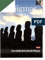 Diario Clarin - Grandes Enigmas De La Historia 03 - Los Moais De La Isla De Pascua.pdf
