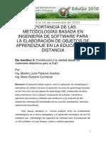 4_25_PALACIOS_Martha_CONTRERAS_Mario-Importancia_de_las_Metodologias_basada_en_Ingenieria_de_Software_para_la_Elaboracion_de_Objetos_de_Aprendizaje_en_la_educacion_a_distancia