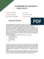 HOJA DE COSTOS.docx