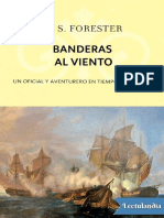 7. Horatio Hornblower 7 - Banderas al Viento