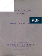 Instruction Book - Ford Tractor (1940, early edition).pdf