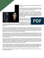 Historias y Leyendas de Terror Guatemaltecas