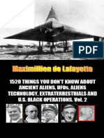 1520 Things You Don't Know About UFOs, Ali - Maximillien de Lafayette