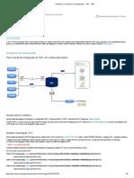 Modelos e Processos de Integração - TAF - TDN