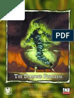 Adventure - Necromancer Games - The Diamond Fortress (lvl 11-13).pdf