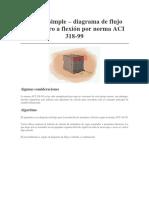Flexión simple.pdf