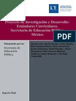 Estandares Curriculares - FINAL - IOE-SEP (Spanish).pdf