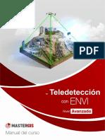 ENVI Nivel Avanzado - Manual