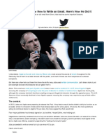 Week 2_1-Steve Jobs Knew How to Write an Email. Here's How He Did It | Inc.com.pdf