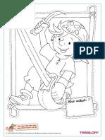 bastelideen-piraten-tuerschild-download