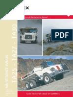 TA30_G7 service manual