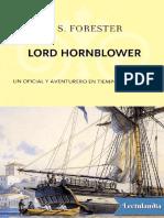 9. Horatio Hornblower 9 - Lord Hornblower