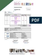 COT Nº 176 STHELEC INGENIEROS EIRL  ALC-TTS90;180 TRANSFORMADOR TRIFASICO SECO (1)