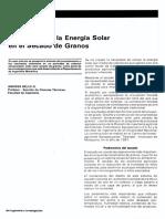 Dialnet-AplicacionDeLaEnergiaSolarEnElSecadoDeGranos-4902913