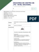 ONPE_ OPERADORES DE CENTRO DE COMPUTO - NIVEL NACIONAL