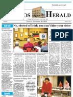 Delphos Herald Nov. 30, 2010