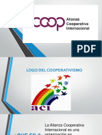 el cooperativismo 2020