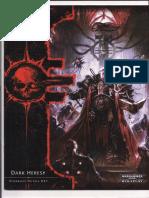 Dark Heresy II PL Niezbędnik MG