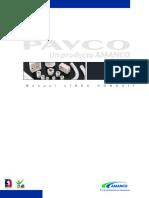 Manual Línea Conduit 2005 - PAVCO