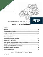 MANUAL SERVIÇO TM 100