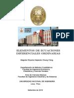 Elementos_de_Ecuaciones_Diferenciales_Ordinarias - Ricatti - Clairaut - Lagrange CHUNG.pdf
