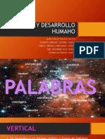 ETICA Y DESARROLLO HUMANO