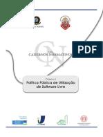 Caderno3_Política Pública de Utilização de Software Livre