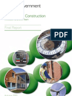 10 1266 Low Carbon Construction Igt Final Report
