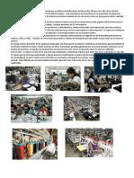 beneficios de la industria textil