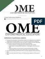 oxfordmedicaleducation.com-Acute Pulmonary Oedema