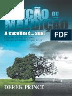 Bênção Ou Maldição PDF