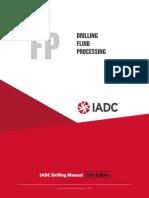 IADC Drilling Fluids Processing