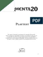 Tormenta20 - Playtest 2.3.pdf