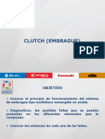 CLUTCH (EMBRAGUE)