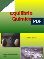EQUILIBRIO QUIMICO CEPRE