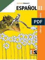 ESPAÑOL VOL II