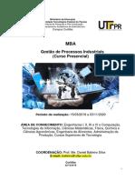 MBA em Gestão de Processos Industriais_Divulgação_2019_2020