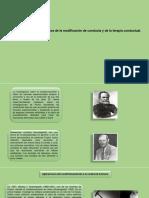 Fundamentos Teóricos de La Modificación de Conducta y de La Terapia Conductual.