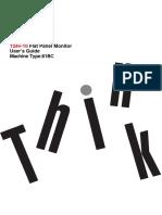 ThinkVision T24v-10 61BC