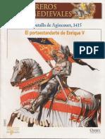 005 Guerreros Medievales Batalla de Agincourt 1415 Osprey Del Prado 2007_text.pdf