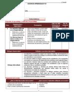 SESIONES DE APRENDIZAJE JULIO- 3°.docx