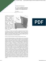 Arquitectura, Diseño y Futuro_ Arquitectura Resiliente, Resilient Architecture