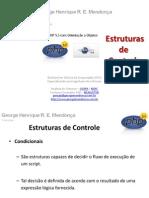 PHP 5.3 - Estruturas de Controle