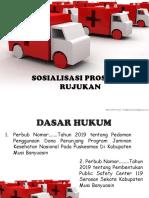 SOSIALISASI PROSEDUR RUJUKAN.pptx