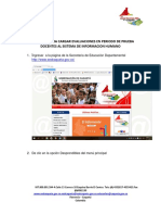 INSTRUCTIVO PERIODO DE PRUEBA DOCENTES
