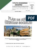 CIENCIAS SOCIALES. NUEVO