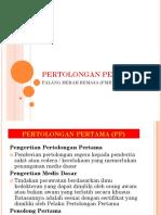 PERTOLONGAN-PERTAMA-ppt