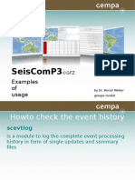 SCUG_SeisComP3_Examples.odp